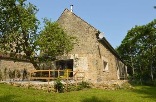 Last Minute Cottages - Sainte Godeleine