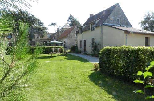 Last Minute Cottages - Londefort
