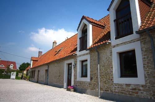 Last Minute Cottages - La Renardière