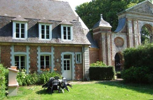 Last Minute Cottages - Abbaye St-Andre 7