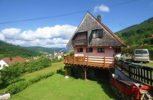 Last Minute Cottages - Maison de vacances - NATZWILLER