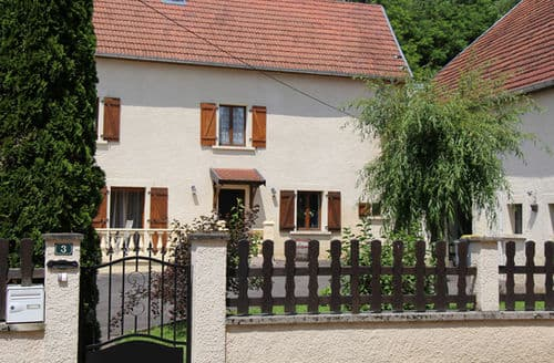 Last Minute Cottages - Maison de vacances - VANNE