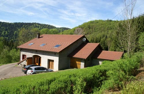 Last Minute Cottages - Maison de vacances - SERVANCE