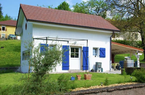 Last Minute Cottages - Maison de vacances - LE-HAUT-DU-THEM