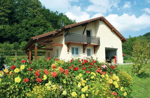 Last Minute Cottages - Maison de vacances - LE HAUT-DU-THEM