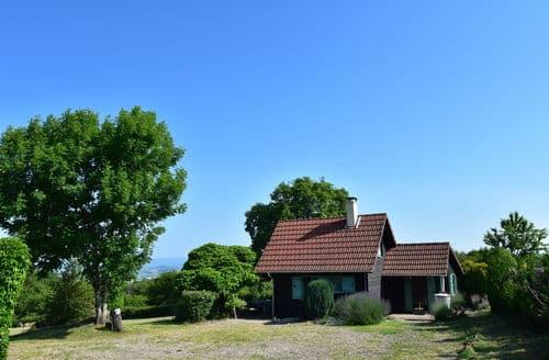 Last Minute Cottages - L'Ouche Saint Martin