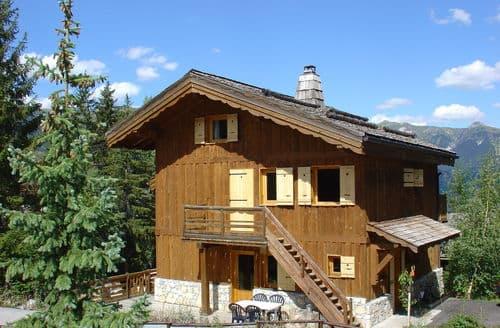 Last Minute Cottages - Les Chalets de La Tania 1
