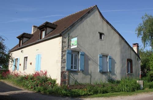 Last Minute Cottages - Maison de vacances St Loup Géanges