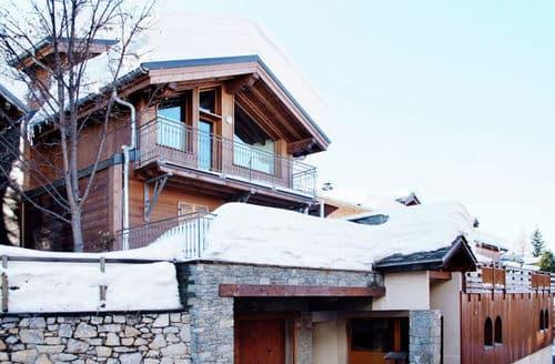 Last Minute Cottages - CHALET PROSPER