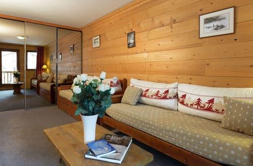 Last Minute Cottages - Résidence Alpina Lodge 16