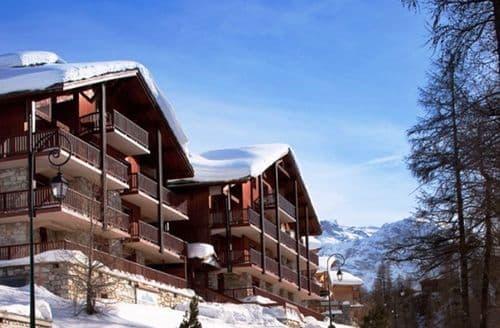 Last Minute Cottages - Résidence Eureka Val 2