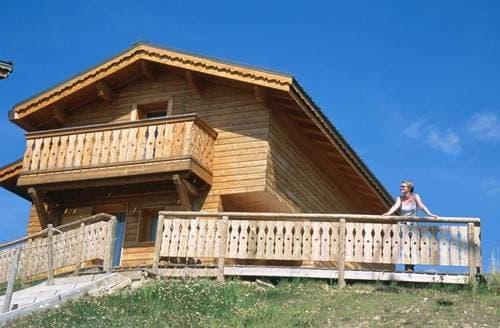 Last Minute Cottages - Les Chalets et Lodges des Alpages 4
