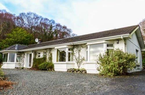 Last Minute Cottages - Tasteful Galway Cottage S44783