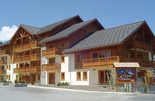 Last Minute Cottages - Résidence L'Écrin des Sybelles 4