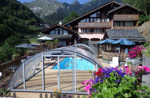 Last Minute Cottages - Residence les Edelweiss 2