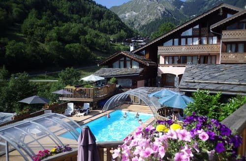 Last Minute Cottages - Residence les Edelweiss 6