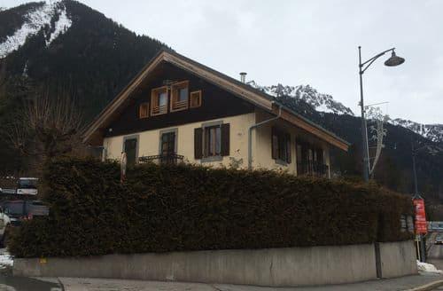 Last Minute Cottages - Vera
