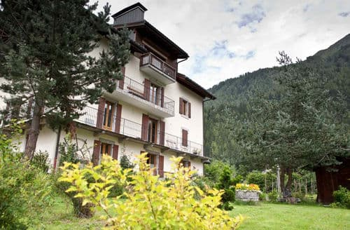 Last Minute Cottages - Edelweiss