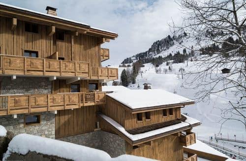 Last Minute Cottages - Le Roc des Tours 1