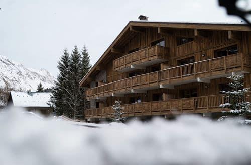 Last Minute Cottages - Le Roc des Tours 2