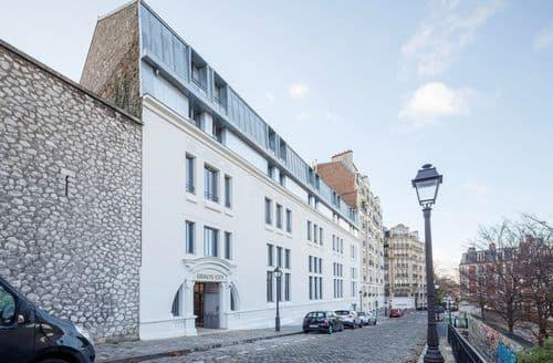 Last Minute Cottages - Apart'hotel Montmartre