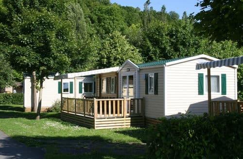 Last Minute Cottages - Camping Le Soleil de Crécy 1