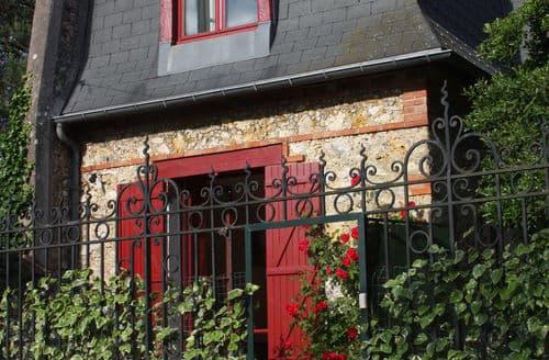 Last Minute Cottages - Le Cottage