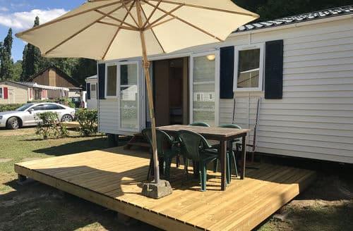Last Minute Cottages - Camping Le Soleil de Crécy 2