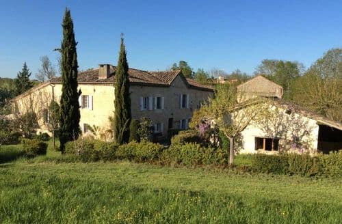 Last Minute Cottages - Splendid Fayssac Cottage S152992