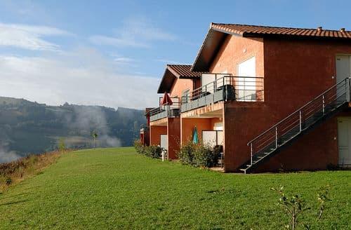 Big Cottages - Résidence La Marquise 1