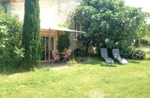 Last Minute Cottages - Stunning Fayssac Cottage S153000