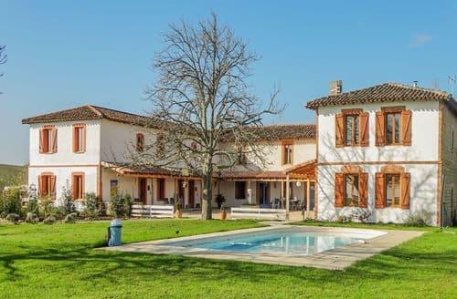Big Cottages - Nous ensemble Villa 1