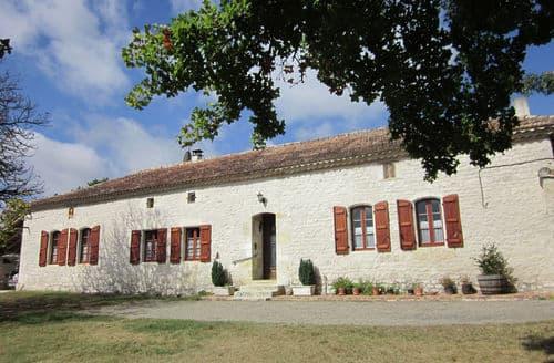 Last Minute Cottages - Maison de vacances - BOULOC