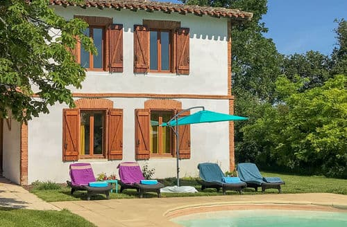 Big Cottages - Nous ensemble Villa 3