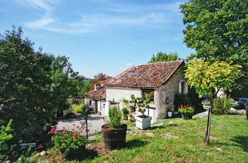 Last Minute Cottages - Grand Maux