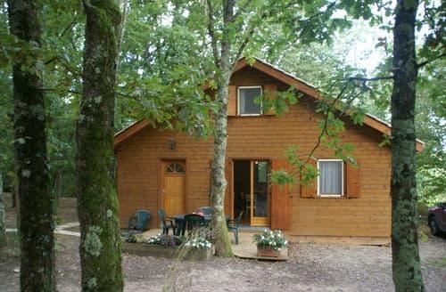 Big Cottages - Chalet - MONTRICOUX