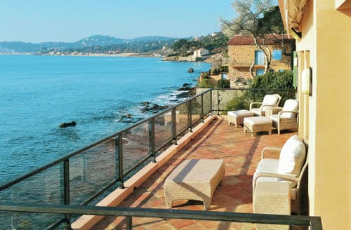 Last Minute Cottages - Villa - SAINTE-MAXIME