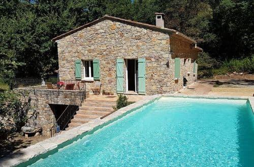 Last Minute Cottages - La Chiroquoise