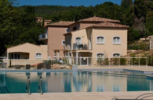 Last Minute Cottages - Domaine de Camiole Callian 2