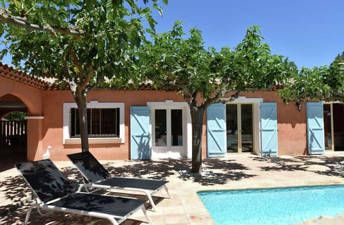 Last Minute Cottages - Luxury loft Sainte Maxime 1