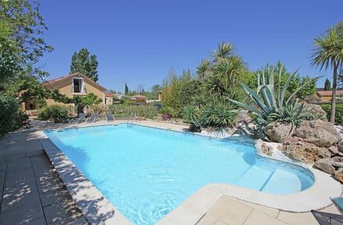 Last Minute Cottages - Villa Vidalys