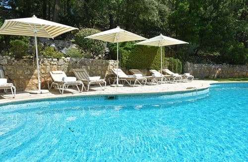 Last Minute Cottages - Domaine Callas