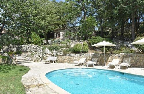Last Minute Cottages - Domaine Clos de Saint Peire