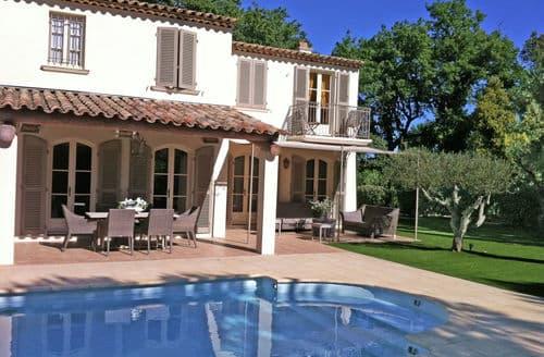 Last Minute Cottages - Villa petit Castellane