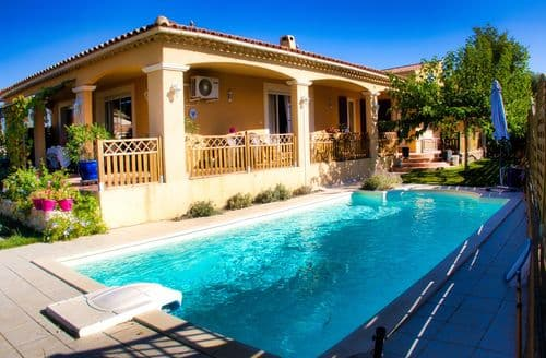 Last Minute Cottages - Villa Le Ventoux