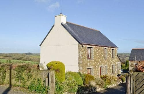 Last Minute Cottages - Wonderful Callington And The Tamar Valley Cottage S45006