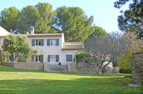 Last Minute Cottages - Villa L'Isle sur la Sorgue