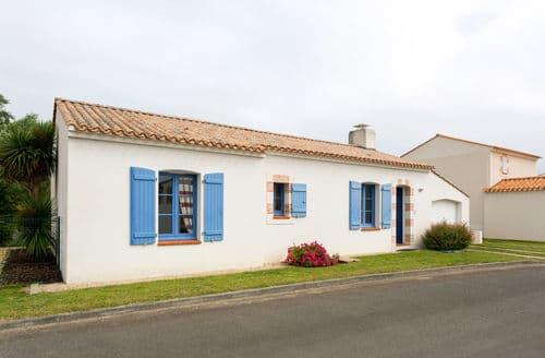 Last Minute Cottages - Le Domaine de Vertmarines 2