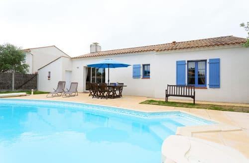 Last Minute Cottages - Le Domaine de Vertmarines 1