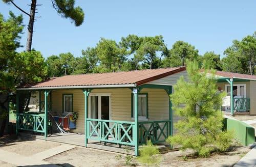 Last Minute Cottages - Atlantique Vacances 2